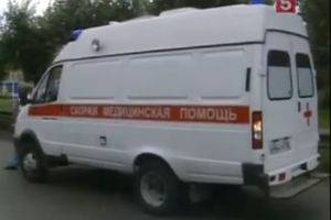 Москвичам закон не писан!
