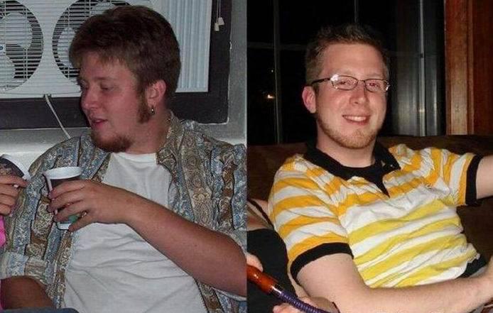 муж до свадьбы и после фото облицовочный
