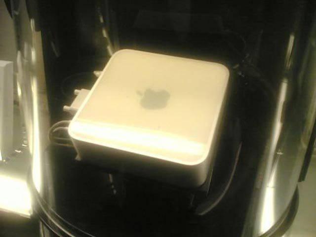 Если сломался любимый Mac (4 фото)