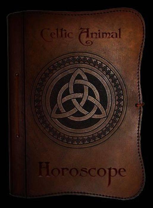 Кельтский гороскоп животных (14 фото)