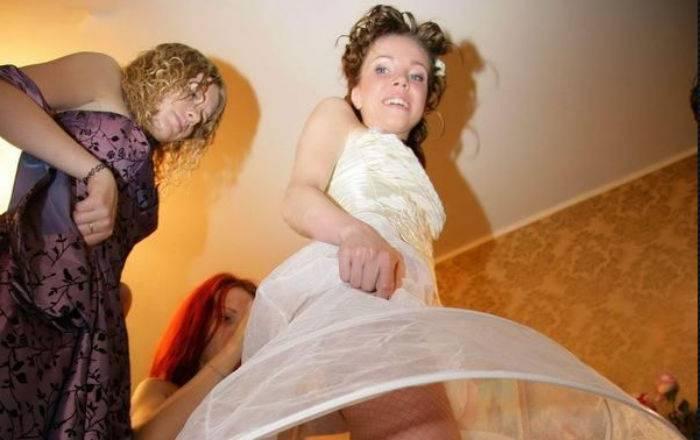 Фото очаровательных невест