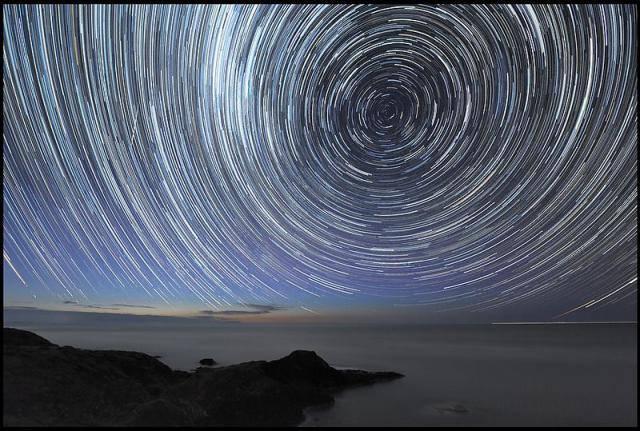 Удивительный Млечный Путь