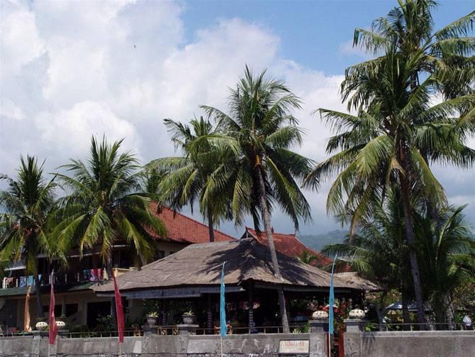 Подборка красивых фотографий острова Бали