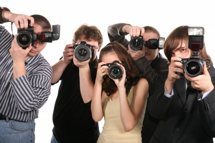Поздравляем всех фотографов!