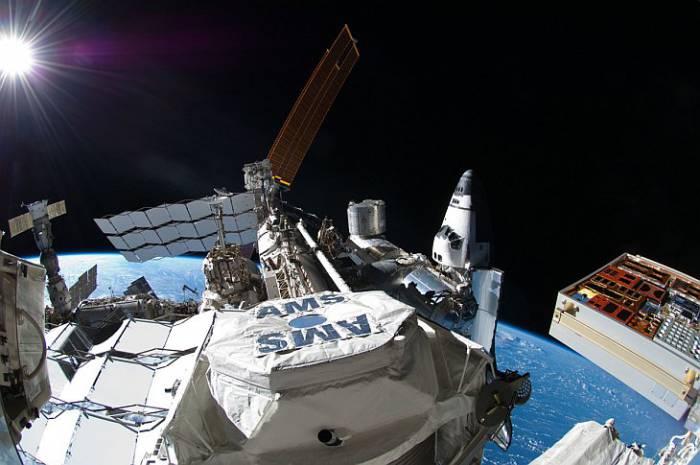 Закончилась эпоха космических шаттлов