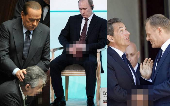 Цензура искажающая реальность