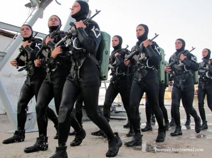 17-я военно-морская школа (31 фото)