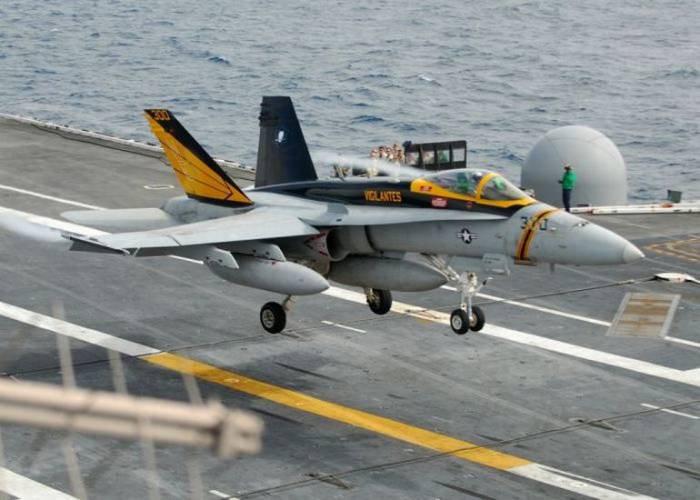 Фотографии военно-морского флота США (130 фото)