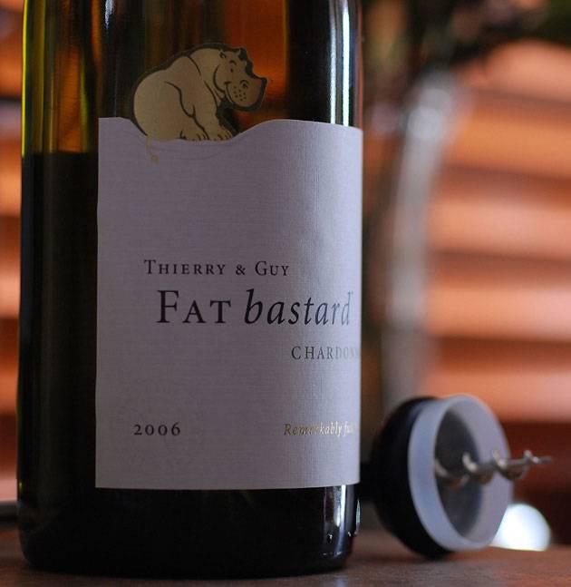 10 самых странных названий вин