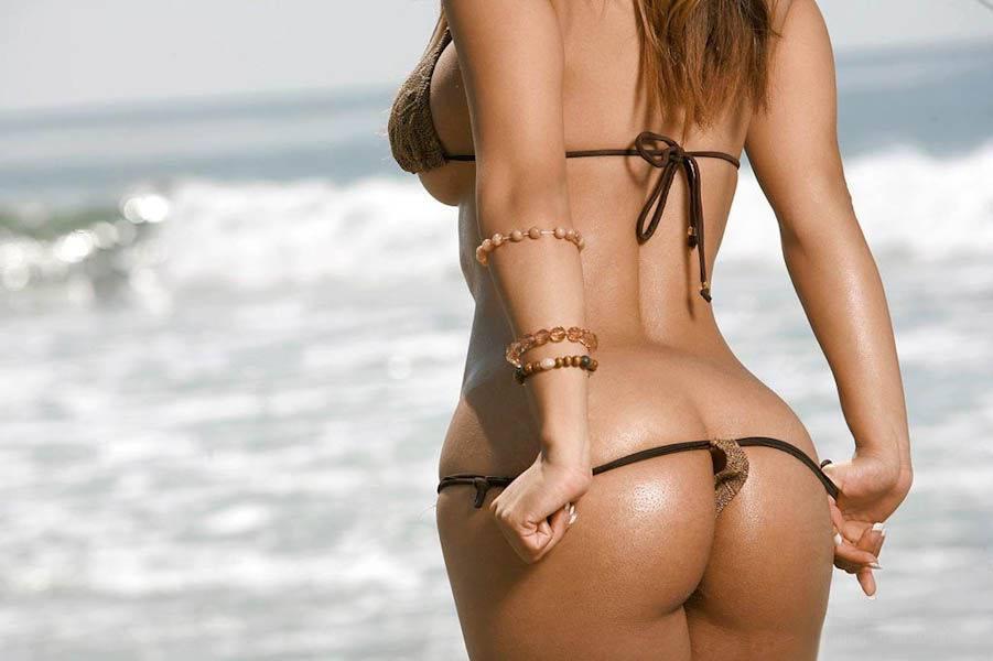Get a flawless bikini body with a brazilian butt lift