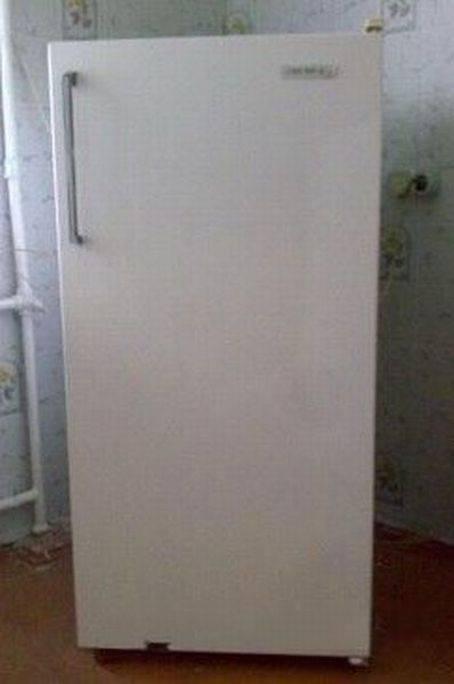 Тюнингованный холодильник (4 фото)