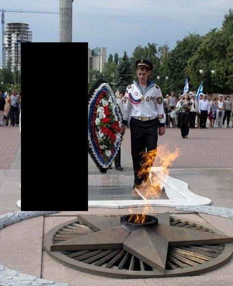 День Военно-Морского Флота в Воронеже