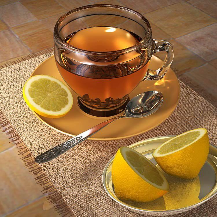 Вот так просто как чай пить