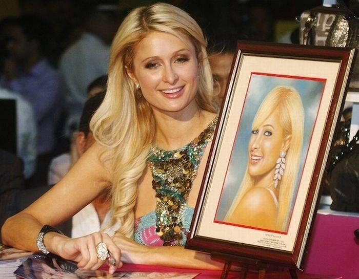 Десять самых непопулярных знаменитостей (10 фото)