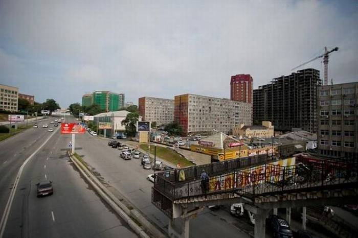 Квартира во Владивостоке за 100 000 рублей за метр