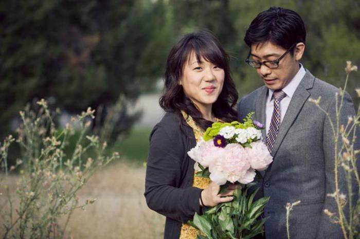Незабываемые свадебные фотографии