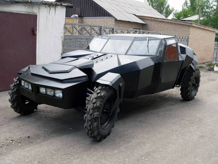 Фотоприколы - Страница 2 1314220764_a_homebuilt_car_out_of_this_world_09