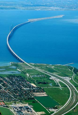 Подводный мост