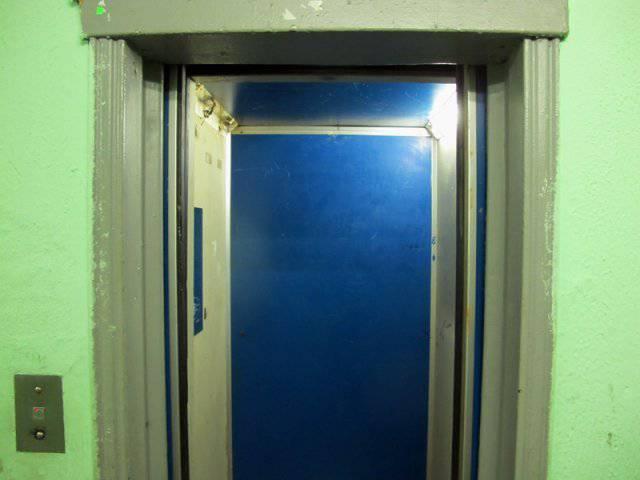 Как разнообразить времяпровождение в лифте