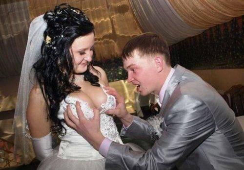 ххх фото на свадбе