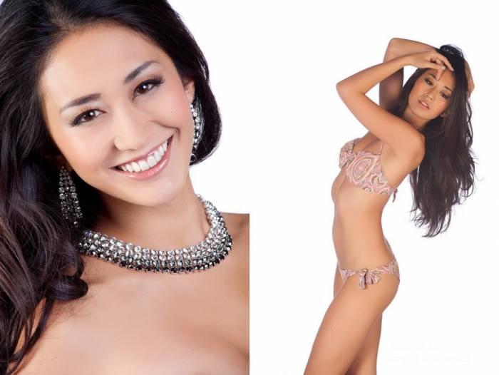 Мисс Вселенная 2011 (89 фото)