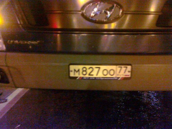 Беременную девушку избил водитель автобуса (3 фото)