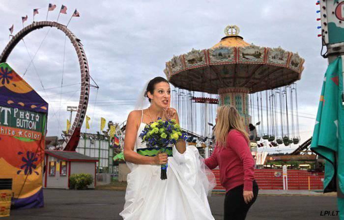 Безумно веселая свадьба