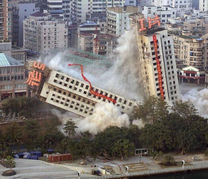 Подборка строительных маразмов