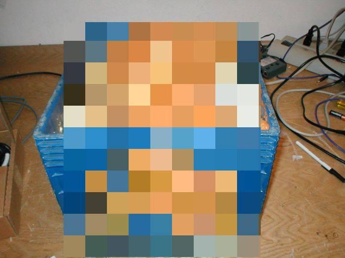 Самый ужасный компьютерный моддинг (5 фото)