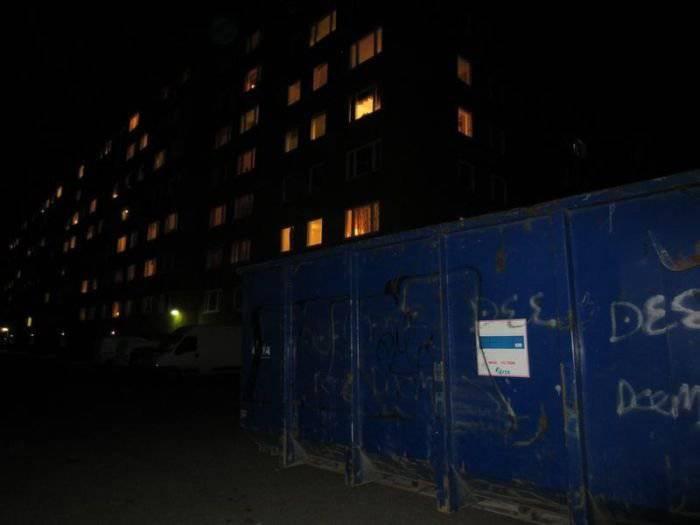 Что в мусорных контейнерах в Швеции (36 фото)