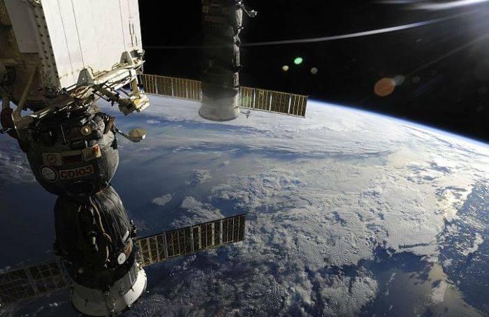 Планета наша из космоса (48 фото)