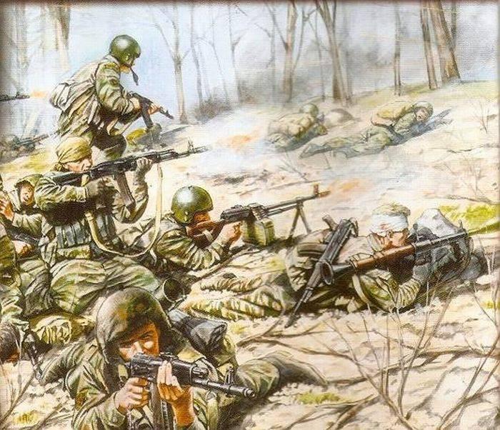 фото войны рисунки