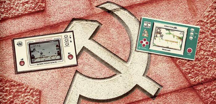 Как в СССР копировали иностранную технику (10 фото)