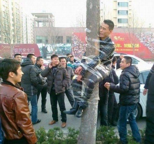 Когда Китай удивляет