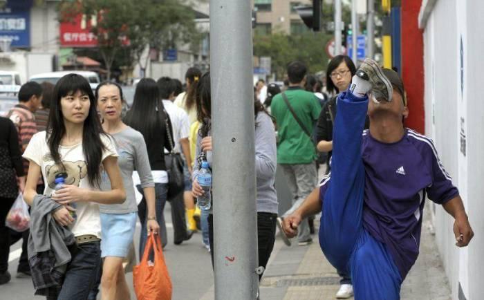 фото китайские приколы