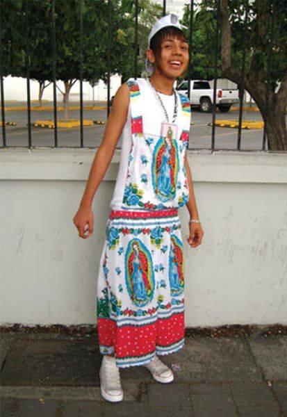 Прически стиляг из колумбии 15 фото