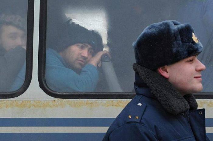 Российская действительность через объектив фотоаппарата