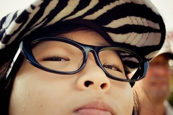 Новый писк моды в Азии