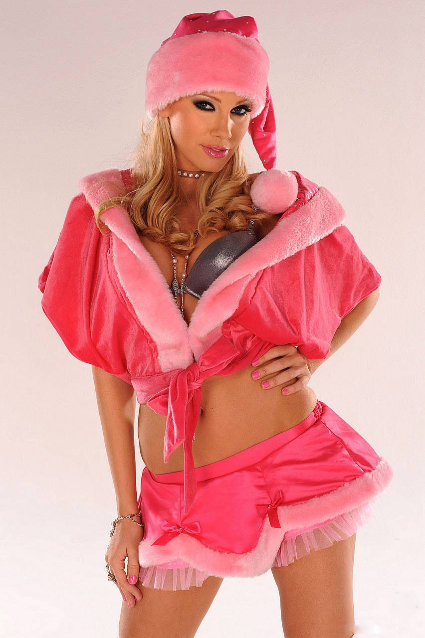 Фото сексуальных девушек в наряде снегурочки 19 фотография