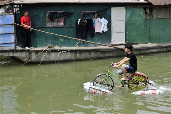 Invenções chinesas (16 fotos)