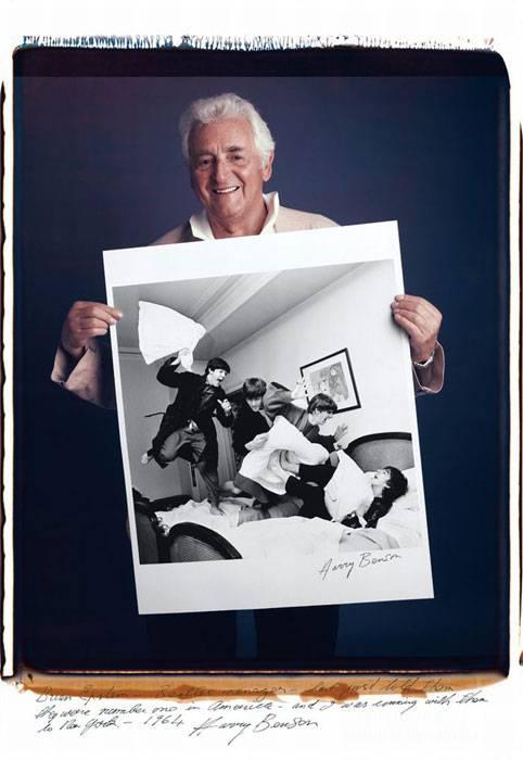 Авторы самых известных фотографий в мире (13 фото)