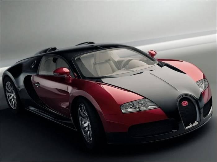 Какой автомобиль считается самым дорогим в мире?