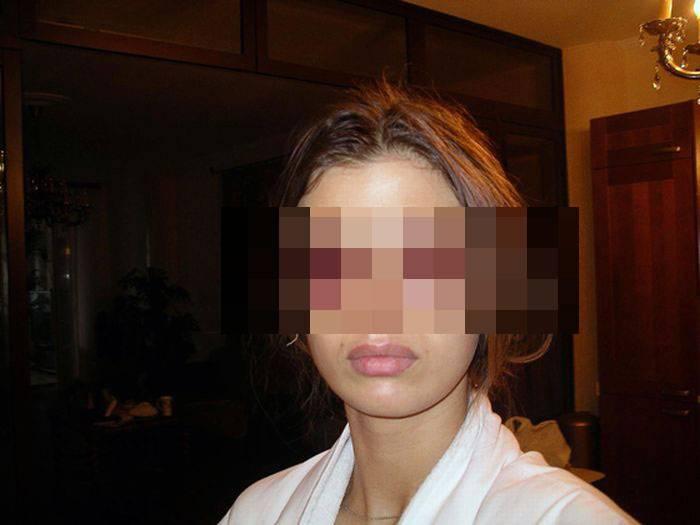 15. Просмотров 5024. Скандальные и шокирующие снимки Виктории Бони