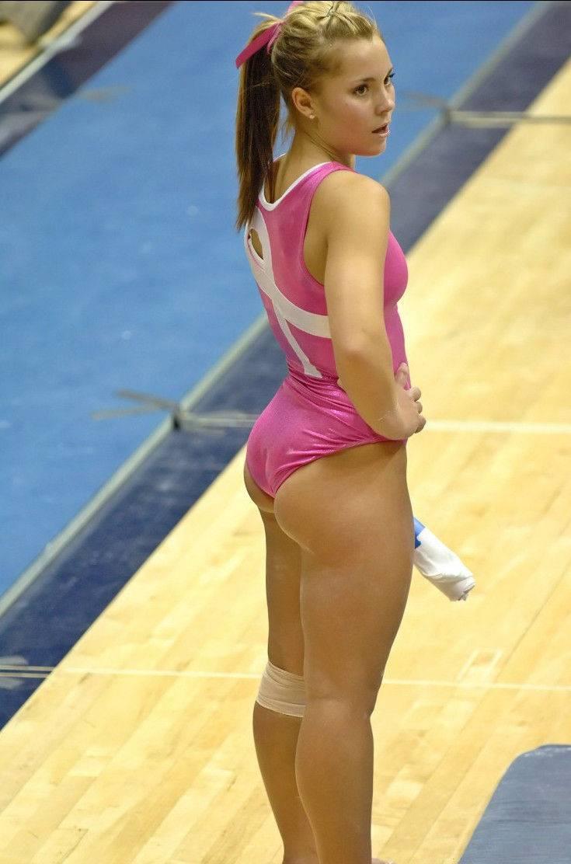 Gymnastics Ass