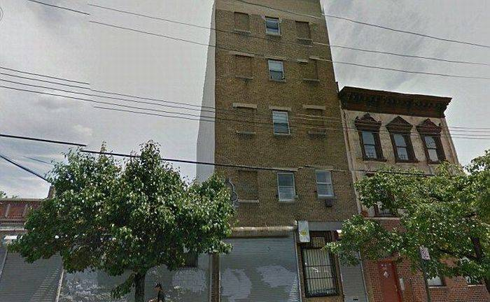 Самых криминальных районов Нью-Йорка - Бронкс (6 фото)