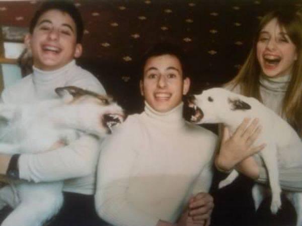 Смешные фотографии с домашними питомцами