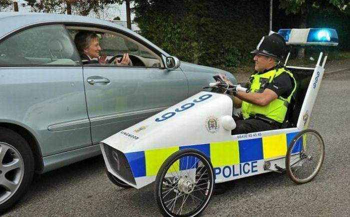 прикольные картинки про полицию: