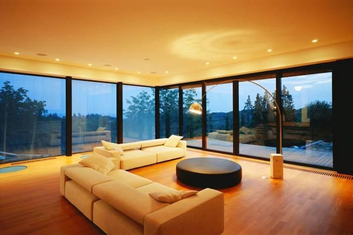 Современный минимализм – House N