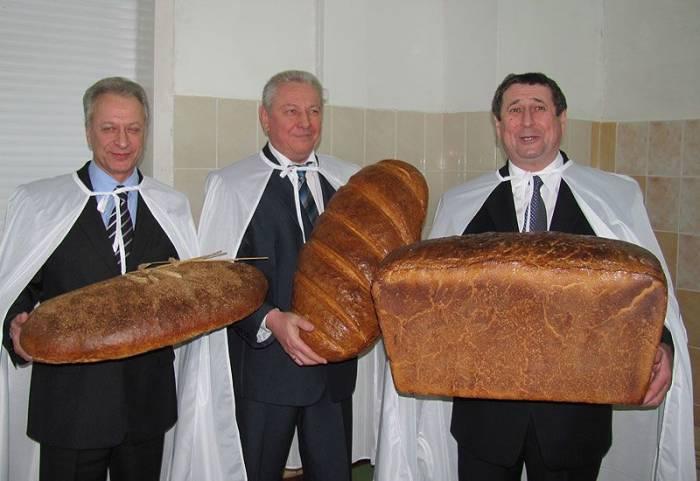 Челябинские пекари настолько суровы...