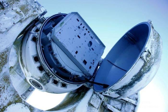 Брошенная испытательно-исследовательская станция NASA (46 фото)